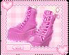lemme stomp (pink)
