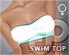 TP Swim Top - Teal