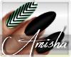 AMI|Hawai Paradise Nails