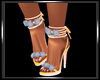 [SD] Paradise Heels
