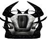 Candlier Throne