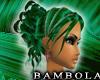 [V4NY] !Bambola! Green