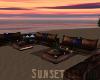 Sunset Sofa Set