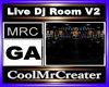 Live Dj Room V2