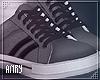 [Anry] Jany Grey Sneaker