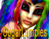 [J]Sugar Lumpies