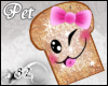 *82 Sugared Toast