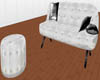 ~ScB~Modern Couch with