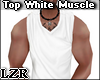 Top White Muscle