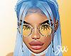 Christina bleu