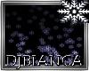 [DJB] Lamp Snowflake