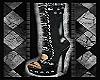 Dark Goth Heels