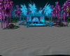 Neon Beach Party Club
