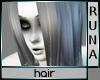°R° Dead hairs