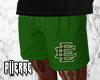 St Patricks Shorts