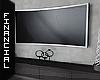 ϟ Modern TV set