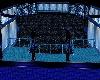 medium blue rose club
