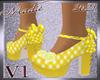 !a Kid Easter Shoes V1