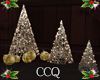 [CCQ]Christmas Anim Tree