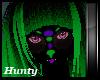 Bynx F Green Hair 1.0