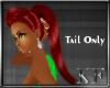 $TM$ single fall red