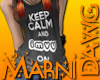 Keep Calm and IMVU on