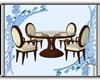 Wonderful White Table