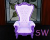 ~SW~Purple Throne
