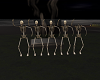 *LL* Dancing Skeleton