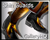 GHQ~ LOKI |Shinguards|V2