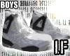 [LF] White Kicks I