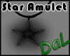 Dark Star amulet