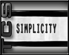 [TCS]SimplicityCollar