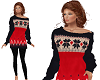 TF* Winter Sweater Set