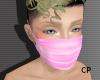 .CP. Pink Mask -m