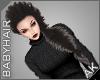 ~AK~ Fishtail: Slate