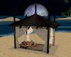 !Beach Kiss Gazebo