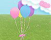 .C Happy Balloon Lift