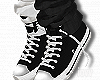"""Iv""""Sneakers/LegWarmers"""