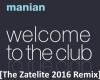 WelcomeToTheClub Remix