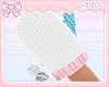 Snow Cutie Mittens