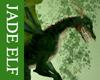 [JE] Green Dragonet
