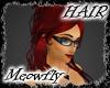 (MF) Sexy Red Branwen