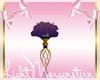 [LL] Royal Blue Florals