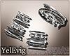[Y] Multi bracelets