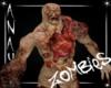 Throbbing Heart Zombie