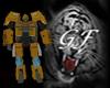 !GD! Transformer 1 Pet