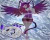 Cat Fairy Whisp Tendrils