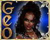 Geo Doro Amber gold