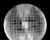Cosmic Disco Ball